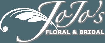 JoJo's Floral & Bridal Small Logo